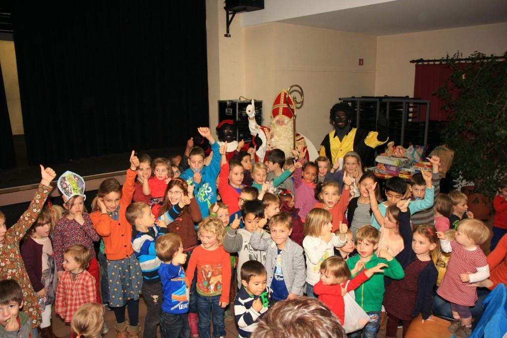 Sinterklaasfeest 2014 114