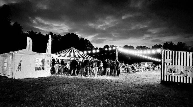 Verslag 50jaar Zomerfeesten (open air)